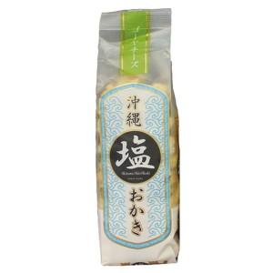 09-61_沖縄塩おかき(ゴーヤーチーズ)