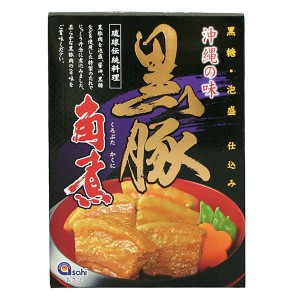12-13黒豚角煮