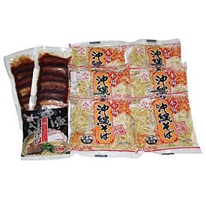 沖縄そば6食セット