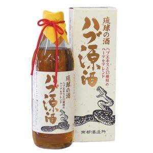 ハブ源酒950ml